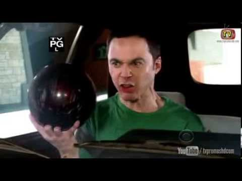 The Big Bang Theory 7.03 (Preview)