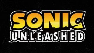 Opening - Sonic Unleashed [OST]