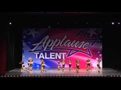 Best Ballet/Open/Acro/Gym Performance - Chicago, IL