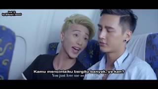 BL   YAOI Like Love 2 UNCUT 1 2 Eng & Indo Sub