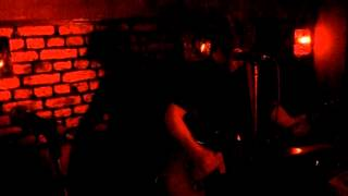 KJ (Chixdiggit) & Kepi Ghoulie - I Remember You // Berlin, Jail Bar 05.04.2014