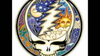 Grateful Dead - Deal 1972 (Studio Version)