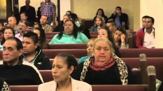 Pastor Oscar Flores Poderosa Palabra de Dios 2015