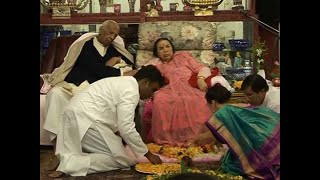 Shri Adi Guru Dattatreya Puja thumbnail