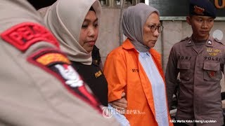 Ratna Sarumpaet Kembali Ajukan Permohonan Jadi Tahanan Kota