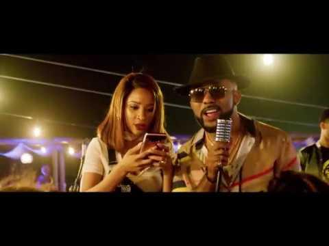 VIDEO: Banky W Ft. Susu - Whatchu Doing Tonight Remix