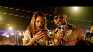 "Banky W. feat Susu  - ""Whatchu Doing Tonight [Remix]"" - OFFICIAL VIDEO"