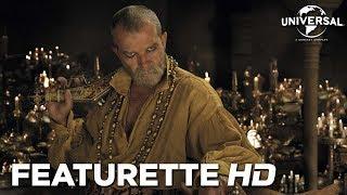 Universal Pictures  LAS AVENTURAS DEL DOCTOR DOLITTLE - Entrevista a Antonio Banderas anuncio