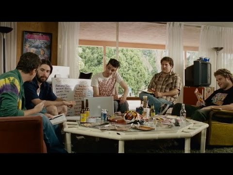 Top 10 Hilarious Movie Roommates