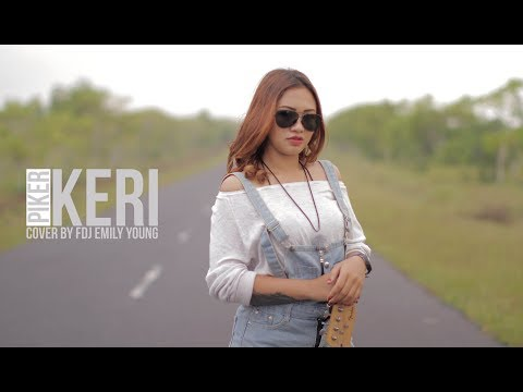 PIKER KERI -  COVER  VERSI REGGAE MAKNYUSSS VIRAL   - By Fdj Emily Young Mp3