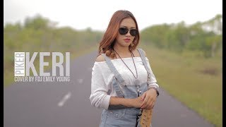 PIKER KERI -  COVER  VERSI REGGAE MAKNYUSSS VIRAL   - By Fdj Emily Young