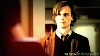 Echo - Spencer Reid
