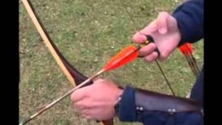 El tiro natural 3/6 - Técnica de Tiro I