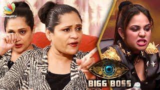 The Most Irritating Girl : Shariq's Mother Uma Riaz Interview | Aishwarya Bigg Boss 2