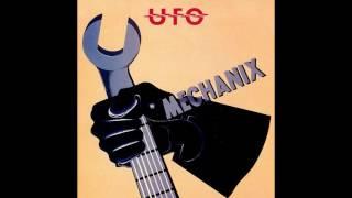 UFO - Mechanix [1982 full album]