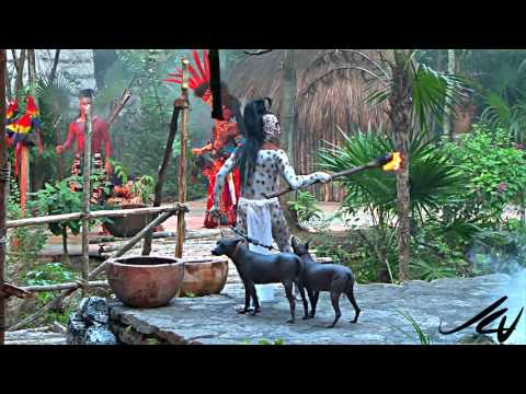 Welcome to Xcaret Eco Theme Park –  Riviera Maya Attraction –  YouTube