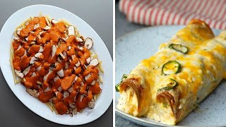 7 Spicy Chicken Recipes