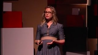 The Right To Party: Autism And Mardi Gras   Kate Lacour   TEDxVermilionStreet