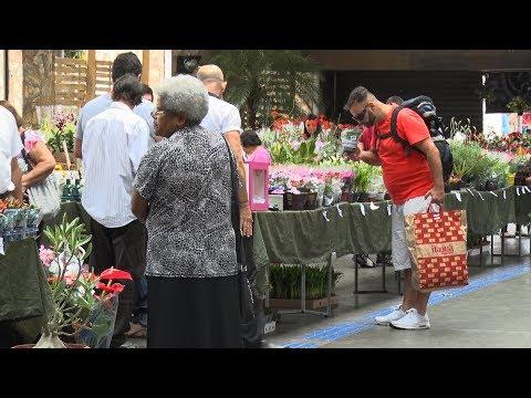 13ª Festa da Flor vai até domingo em Nova Friburgo