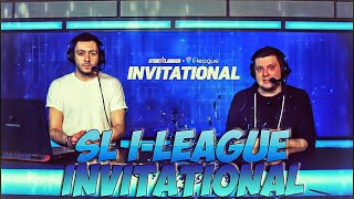 Лучшие моменты CS GO SL I-League Invitational 2016 | Part 3
