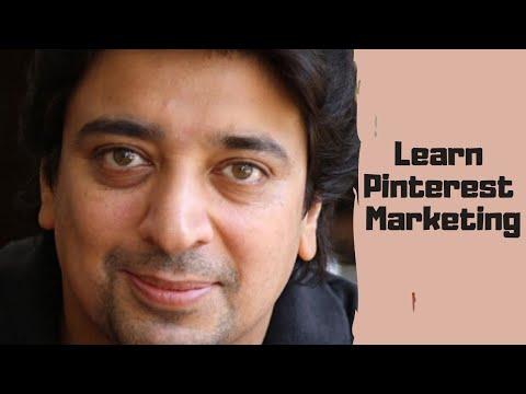 #46 DM Course   Pinterest   Learn Pinterest Marketing