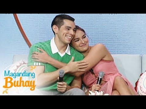 Magandang Buhay: Raymond and Sarah's friendship