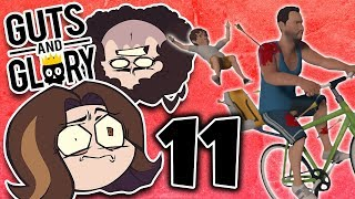 Guts and Glory: The Squeakquel - PART 11 - Game Grumps