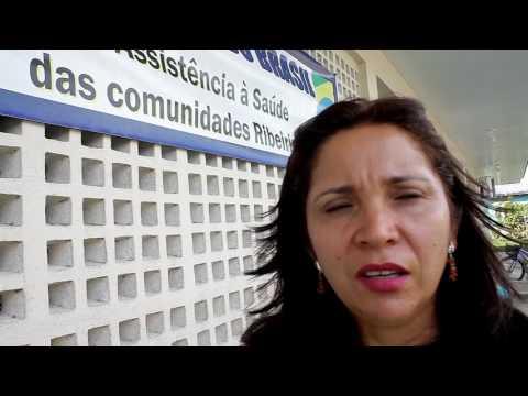 Marinha realiza ação de saúde em Amaturá