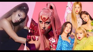Lady Gaga - Chromatica: the Megamix