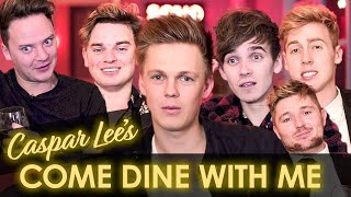 COME DINE WITH ME   YouTube Edition | Caspar Lee