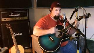 Jason Taylor - Landslide Acoustic Cover