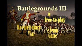 revolutionary war game steam - Thủ thuật máy tính - Chia sẽ