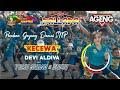 "Download Lagu PASUKAN GOYANG DAMAI SNP ""KECEWA"" Devi Aldiva NEW PALLAPA TEMU AKRAB 6 SNP ID - Gofun Bojonegoro Mp3 Free"