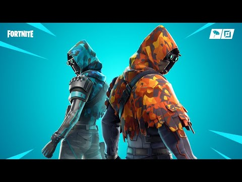 , title : 'NEW INSIGHT AND LONGSHOT SKIN IN FORTNITE'
