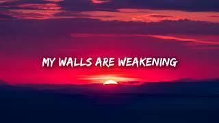 Ruben   Walls (Lyrics _ Stripped)