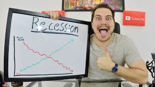 Best Investments During a HUGE RECESSION!