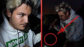 Cineva ne-a STRICAT MASINA in PADURE! | Mituri Paranormale