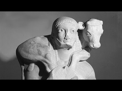 Ancient Greece: A Quick and Fascinating Overview
