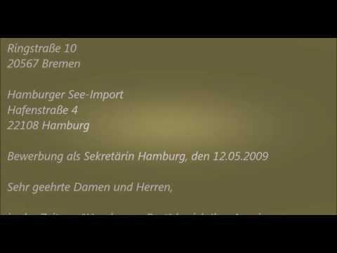 Deutsche Brief A1 A2 B1 Prüfung Einladungsbrief 45 смотреть онлайн
