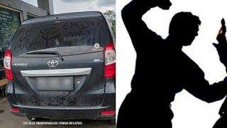 Caleg Caci Maki dan Pukul Petugas Bea Cukai karena Menolak Diperiksa