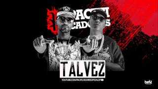 Pacificadores - Talvez (Official Music)