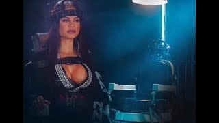 Ozuna ft Nati Natasha - Criminal (Video Oficial)