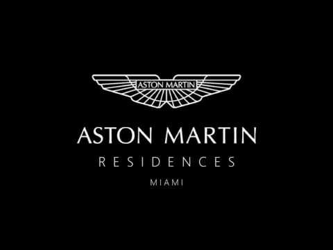 Aston Martin Residences Communtiy Video Thumbnail