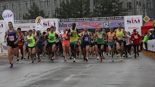 26 Сибирский международный марафон