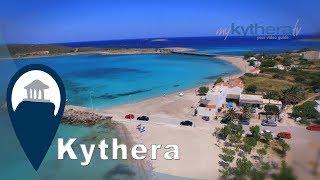 Kythera | Diakofti Village