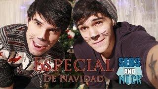 preview picture of video 'Especial De Navidad   SEBS and NICK'