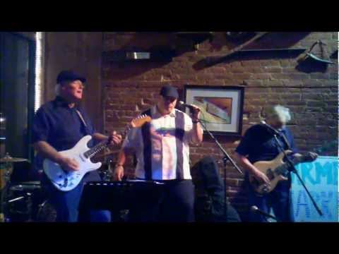 Cold Shot (Stevie Ray Vaughn Cover) at Woodbridge.wmv