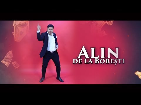 Alin De La Bobesti – Scoateti-va portofelul Video