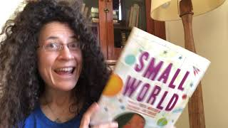 Small World Parent and Teacher Resources: YouTube Craft Video Series