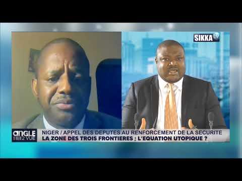 Niger / appel des deputes au renforcement de la securite : la zone des trois frontieres... Niger / appel des deputes au renforcement de la securite : la zone des trois frontieres...
